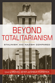Beyond Totalitarianism