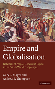 Empire and Globalisation