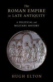 The Roman Empire in Late Antiquity