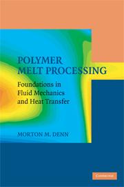 Foundations of Fluid Mechanics