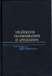 Lie-Backlund Transformations in Applications