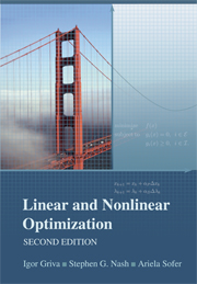 Linear and Nonlinear Optimization