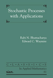Stochastic Processes with Applications