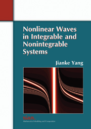 Nonlinear Waves in Integrable and Nonintegrable Systems