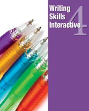 Writing Skills Interactive Level 4