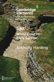 Salt. White Gold in Early Europe