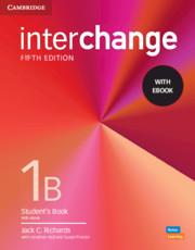 Interchange Level 1B