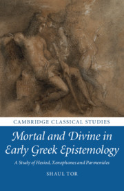 Cambridge Classical Studies