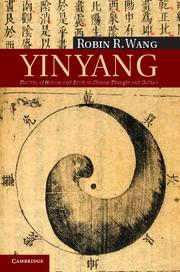 Yinyang By Robin R Wang