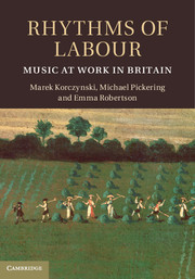 Rhythms of Labour