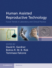 Human Assisted Reproductive Technology