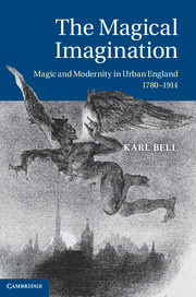 The Magical Imagination