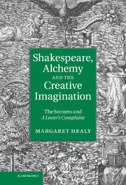 Shakespeare, Alchemy and the Creative Imagination