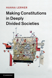 Making Constitutions in Deeply Divided Societies