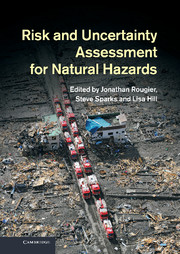 Risk and Uncertainty Assessment for Natural Hazards