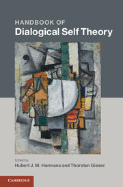 Handbook of Dialogical Self Theory