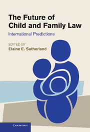 The Future of Child and Family Law