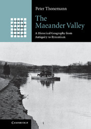 The Maeander Valley