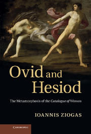 Ovid and Hesiod