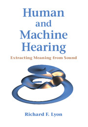 Human and Machine Hearing