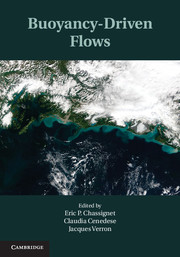 Buoyancy-Driven Flows