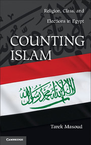 Counting Islam