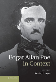 Edgar Allan Poe in Context