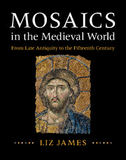 Mosaics in the Medieval World