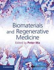 Biomaterials and Regenerative Medicine