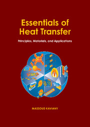 Essentials of Heat Transfer