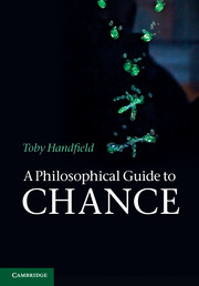 A Philosophical Guide to Chance