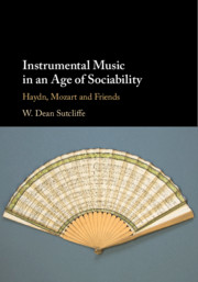 Instrumental Music in an Age of Sociability