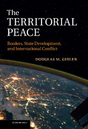 The Territorial Peace