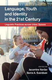 Language, Youth and Identity in the 21st Century