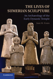 The Lives of Sumerian Sculpture