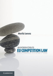 An Introduction to EU Competition Law