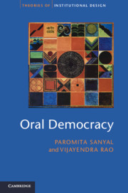 Oral Democracy