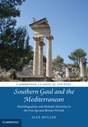 Southern Gaul and the Mediterranean