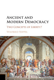 Ancient and Modern Democracy