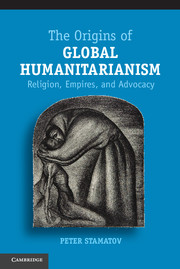 The Origins of Global Humanitarianism