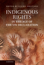 Indigenous Rights in the Age of the UN Declaration