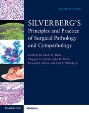 Silverberg's Principles and Practice of Surgical Pathology and Cytopathology