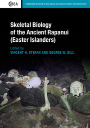 Skeletal Biology of the Ancient Rapanui (Easter Islanders)