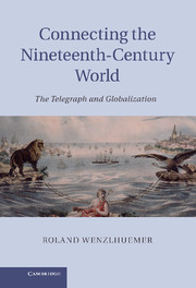Connecting the Nineteenth-Century World