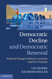Democratic Decline and Democratic Renewal