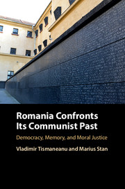Romania Confronts its Communist Past