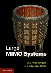 Large MIMO Systems