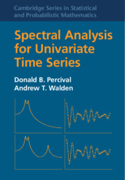 Spectral Analysis for Univariate Time Series