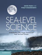 Sea-Level Science