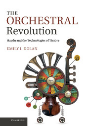 The Orchestral Revolution